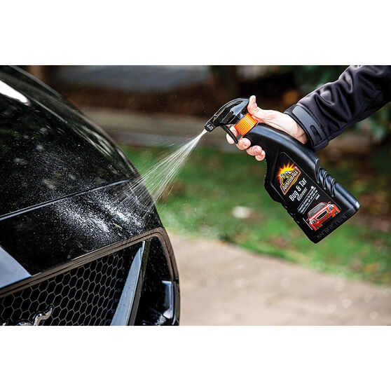 Armor All Bug & Tar Remover 500mL, , scaau_hi-res