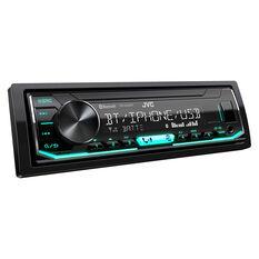 JVC Digital Media Player with Bluetooth KD-X462BT, , scaau_hi-res