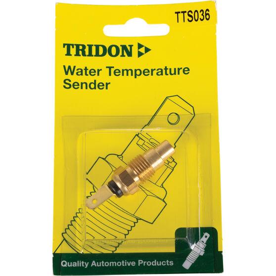 Tridon Water Temperature Sender - TTS036, , scaau_hi-res
