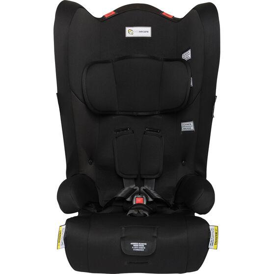 Infasecure Roamer II - Harnessed Booster Seat, , scaau_hi-res