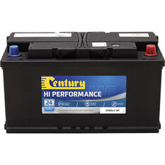Century Hi Performance Car Battery DIN85LH MF, , scaau_hi-res