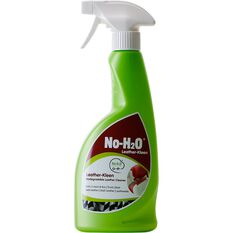 No-H2O Leather Cleaner - 500mL, , scaau_hi-res
