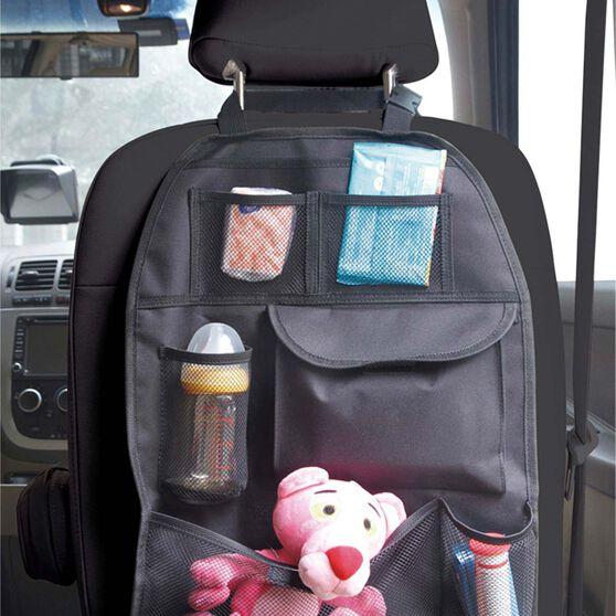 Cabin Crew Organiser - Backseat, Black, , scaau_hi-res