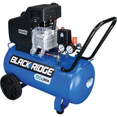 Blackridge Air Compressor 2.5HP Direct Drive 40 Litre tank, , scaau_hi-res