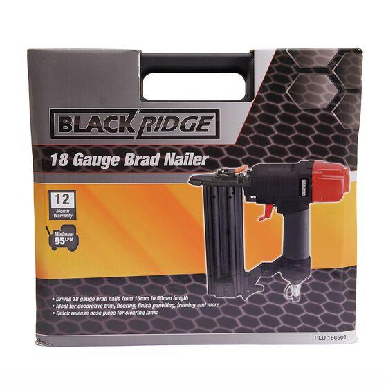 Blackridge Air Nailer Brad - 18G, , scaau_hi-res