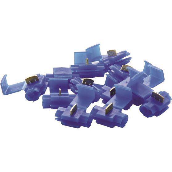 KT Cable Scotch Lock Blue - 1.5mm - 2.5mm, , scaau_hi-res