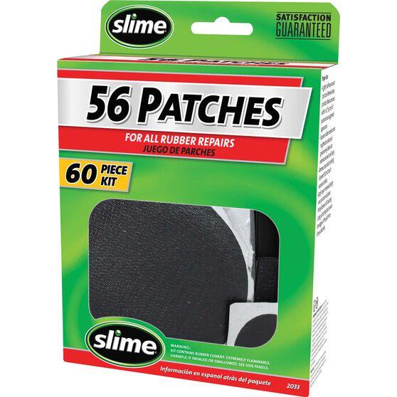 Slime Tyre Repair Kit - 60 Piece, , scaau_hi-res