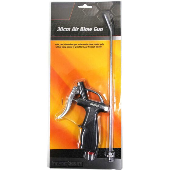 Blackridge Air Blow Gun - 30cm, , scaau_hi-res