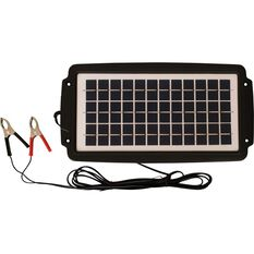 SCA Solar Maintenance Charger - 4.5W, , scaau_hi-res