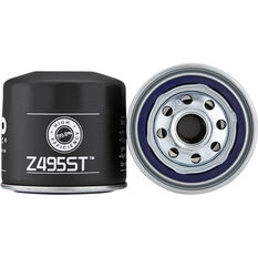 Ryco Syntec Oil Filter Z495ST (Interchangeable With Z495), , scaau_hi-res