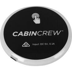 Cabin Crew Light Up Drink Coasters, , scaau_hi-res