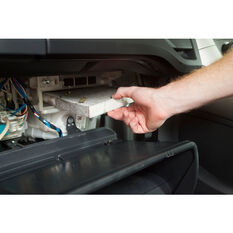 Ryco Cabin Air Filter Microshield RCA206MS, , scaau_hi-res
