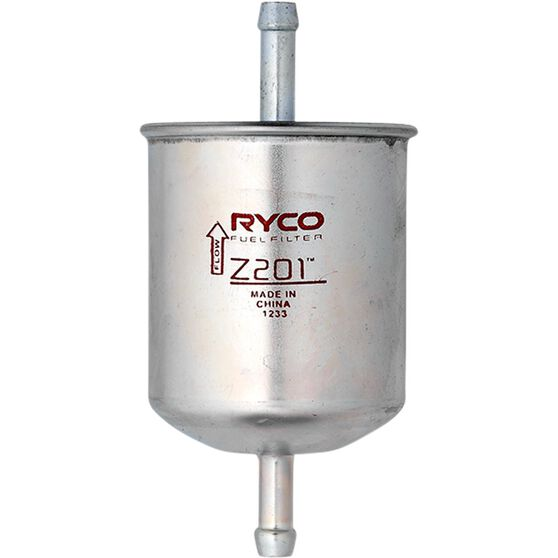 Ryco Fuel Filter Z201, , scaau_hi-res