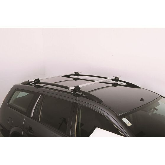 Prorack X-Bar Roof Racks - 1200mm, X8, Pair, , scaau_hi-res