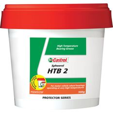 Castrol Spheerol HTB 2 Grease Tub - 500g, , scaau_hi-res