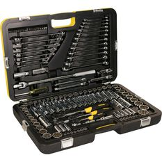 Tool Kit - 132 Piece, , scaau_hi-res