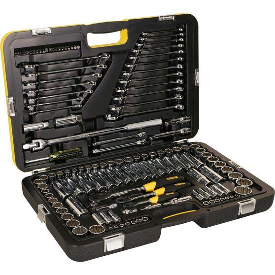 Stanley Tool Kit - 132 Piece, , scaau_hi-res