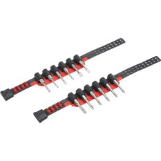 ToolPRO Impact Bit Set with Strap - 14 Pieces, , scaau_hi-res
