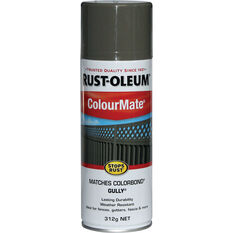 Rust-Oleum Aerosol Paint - Colourmate, Gully 312g, , scaau_hi-res