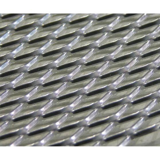 SCA Universal Mesh 120 x 28cm - Silver, , scaau_hi-res