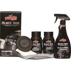 Turtle Wax Black Box Polish Kit, , scaau_hi-res