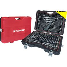 509895d7252 ToolPro Automotive Tool Kit - 138 Piece