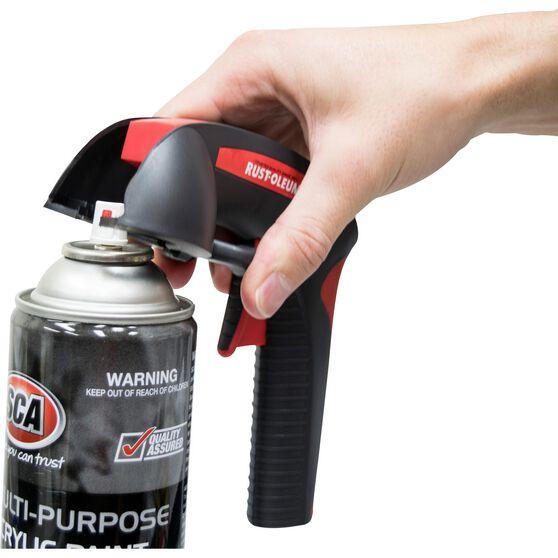 Comfort Grip Aerosol Spray Trigger, , scaau_hi-res