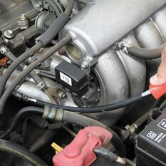 Toledo Hose Nut Driver Socket Adaptor 300mm, , scaau_hi-res
