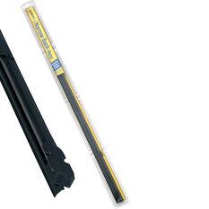 Tridon Wiper Refills - Metal Rail Narrow Back Suits 6.5mm 2 Pack, , scaau_hi-res