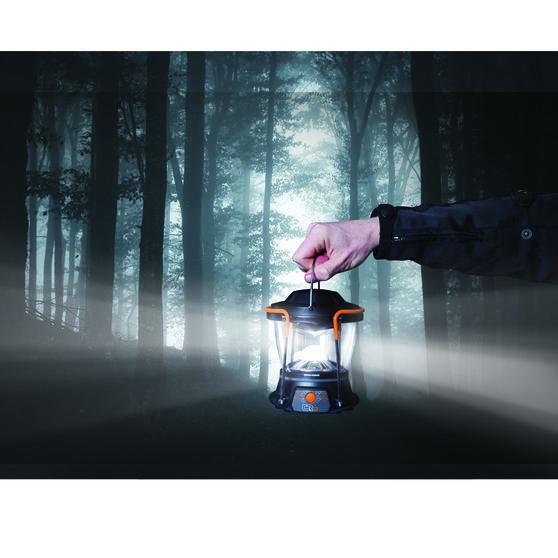 Ridge Ryder Lighthouse Lantern - LED, L1, 3AA, , scaau_hi-res