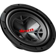 JVC 12 Inch Subwoofer - CW-DR120, , scaau_hi-res