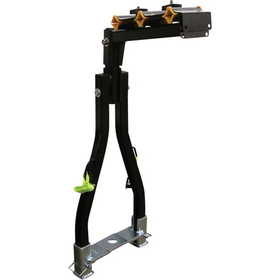 Stanfred Bike Carrier - Twin Pole, 3 Clamp, , scaau_hi-res