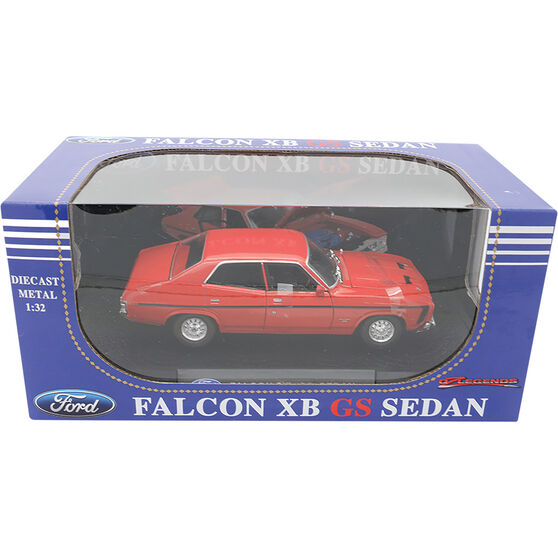 Die Cast, Ford Falcon XB GS Sedan - 1:32 scale model, , scaau_hi-res