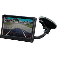 "SCA SCARC3000 Wired Reversing Camera with 5"" Monitor, , scaau_hi-res"