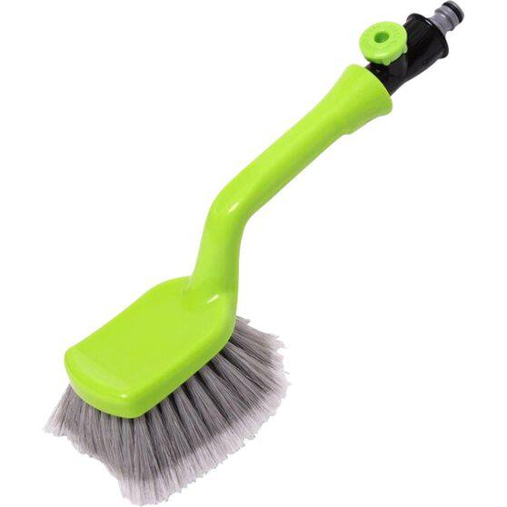Turtle Wax Mini Mite Flow-Thru Brush, , scaau_hi-res