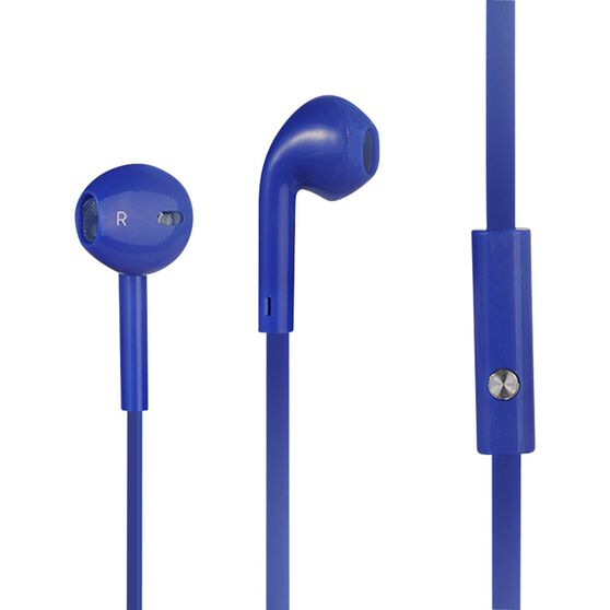 SCA Earphones - Multicolour, , scaau_hi-res