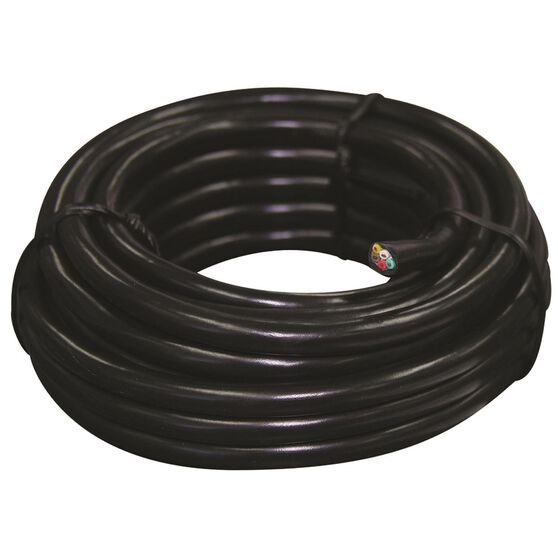 KT Cable Trailer Wire - 5m, 5 Core, , scaau_hi-res