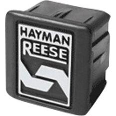 Hayman Reese Receiver Plug - 50x50mm, , scaau_hi-res
