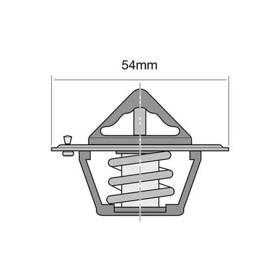 Tridon Thermostat - TT1-160, , scaau_hi-res