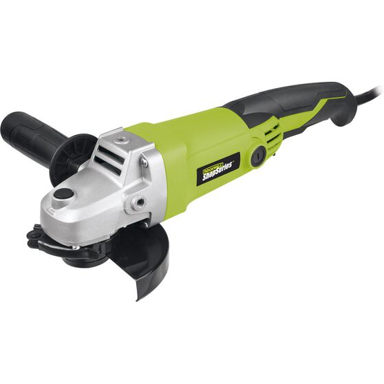 Rockwell Shopseries Angle Grinder 125mm 1050 Watt, , scaau_hi-res