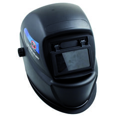 SCA Welding Flip-Up Shade Helmet - Shade 11, Black, , scaau_hi-res