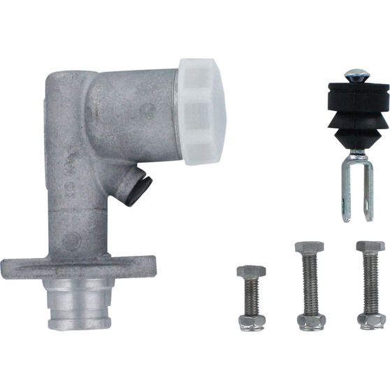 Trojan Brake Master Cylinder - To Suit 3 / 4 inch, , scaau_hi-res