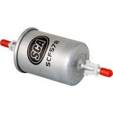 SCA Fuel Filter - SCF578, , scaau_hi-res