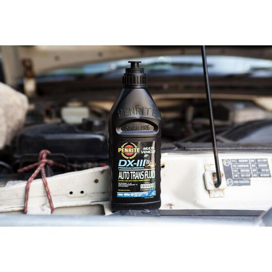 Penrite Automatic Transmission Fluid - DX-III, 1 Litre, , scaau_hi-res