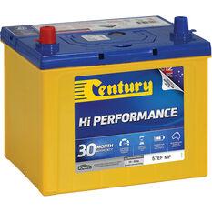 Century Hi Performance Car Battery 57EF MF, , scaau_hi-res