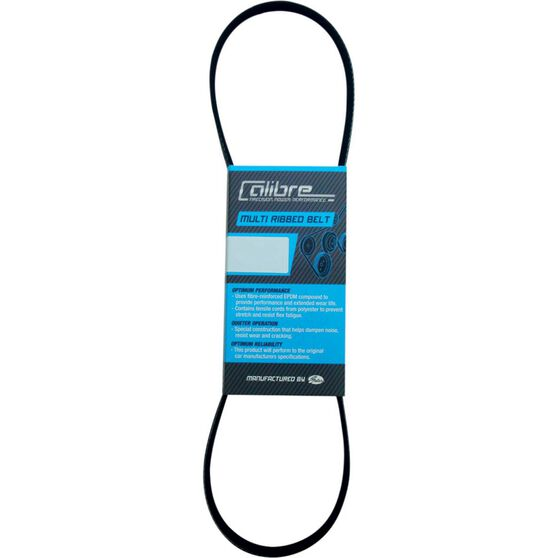 Calibre Drive Belt - 6PK1195, , scaau_hi-res