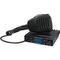 Ridge Ryder UHF Ultra Compact CB Radio - 5W, RR100A, , scaau_hi-res