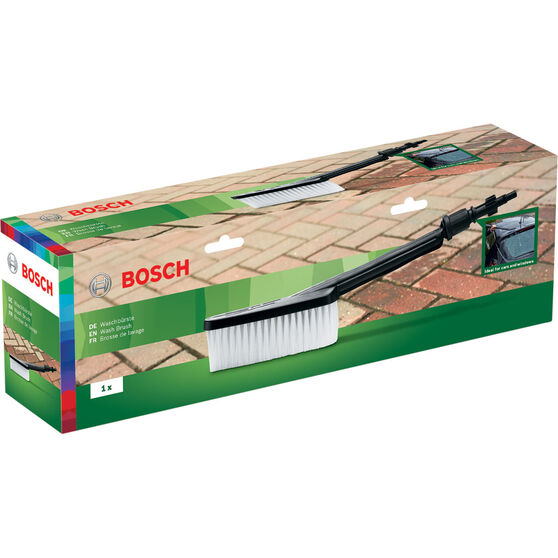 Bosch Wash Brush, , scaau_hi-res