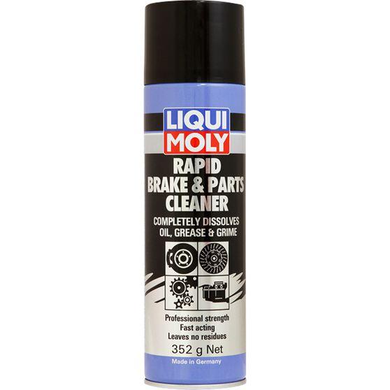Liqui-Moly Rapid Brake and Parts Cleaner - 300mL, , scaau_hi-res