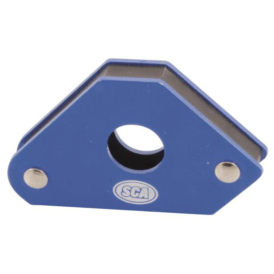 SCA Welding Magnetic Support - Small, 4pce, , scaau_hi-res